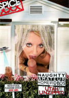Naughty Amateur Home Videos: Utah Unzipped Porn Movie