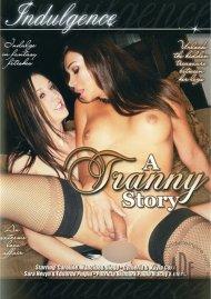 Tranny Story, A Porn Movie