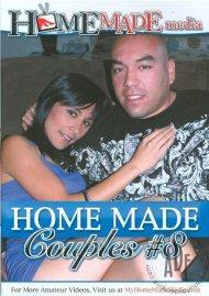 Home Made Couples Vol. 8 Porn Movie