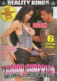 Tranny Surprise Vol. 12 Porn Movie
