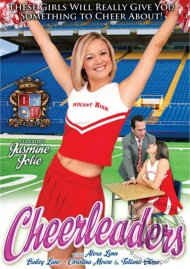 Cheerleaders Porn Movie