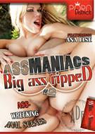Assmaniacs Big Ass Ripped 2 Porn Video