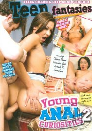 Young Anal Curiosities 2 Movie
