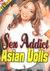 Sex Addict Asian Dolls Boxcover