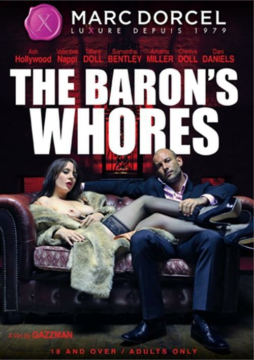 Barons Whores, The
