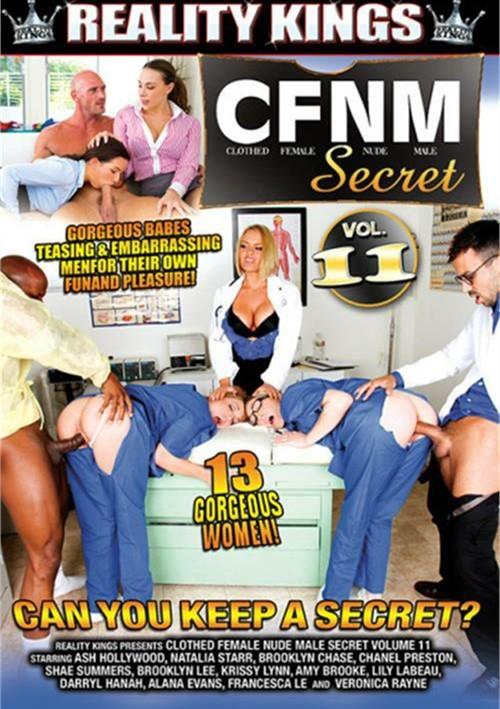 CFNM Secret 11