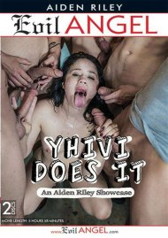 Yhivi Does It Porn Movie