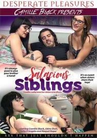 Salacious Siblings Porn Video
