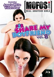 Share My Boyfriend Vol. 8 Movie