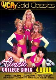 VCA Classics: Classic College Girls Movie