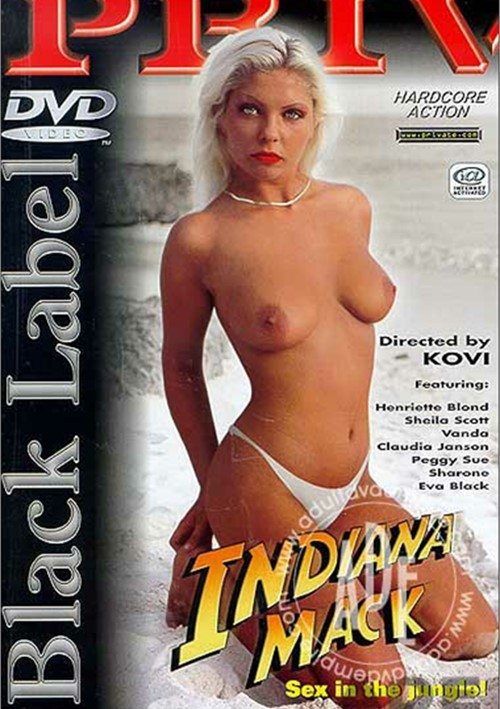 Indiana Mack (2000)