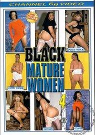 Black Mature Women 4 Porn Movie