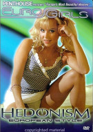 Penthouse: EuroGirls - Hedonism, European Style Porn Movie