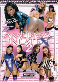 Anal Divas in Latex 2 Porn Video