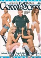 Coxxx & Soxxx 4 Porn Movie