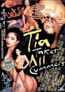Tia Takes All Cummers Porn Movie