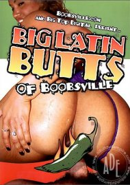 Big Latin Butts Of Boobsville