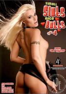 Small Sluts Nice Butts 4 Porn Movie