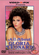 All About Gloria Leonard Porn Movie