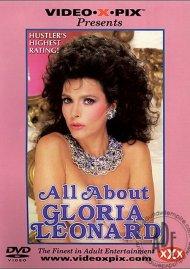 All About Gloria Leonard Movie