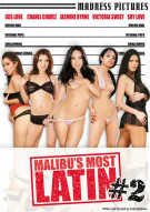 Malibus Most Latin #2 Porn Movie