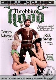 Throbbin Hood Porn Movie
