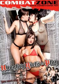 Naughty Girls At Play Porn Movie