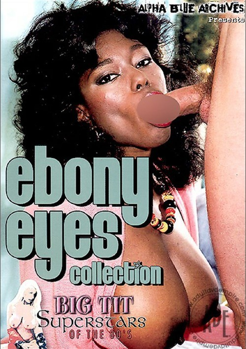 Ebony ayes porn videos