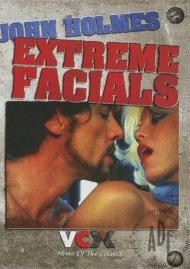 John Holmes Extreme Facials Movie