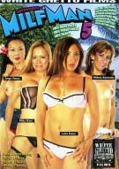 Adventures of MILF Man 5 Porn Movie