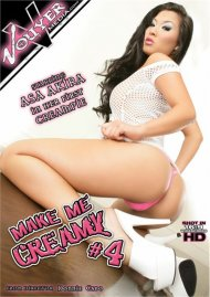 Make Me Creamy #4 Porn Movie