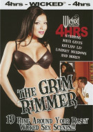 Grim Rimmer, The Porn Movie