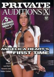 Private Sex Auditions 12 Porn Movie
