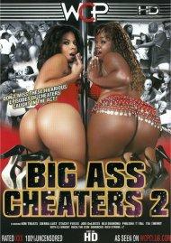 Big Ass Cheaters 2 Porn Video