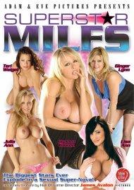 Superstar MILFS Porn Movie