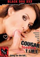 Cougar Feeding Time Porn Movie
