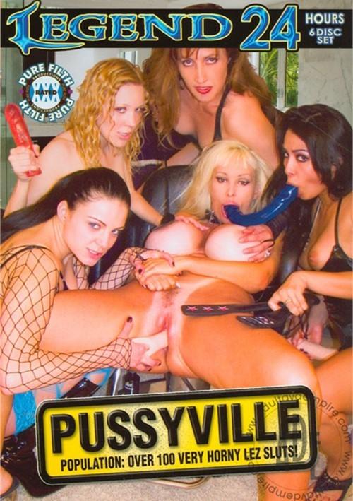 Pussyville