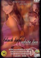 Black Lace & White Lies (French) Porn Video