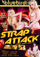 Strap Attack Porn Video