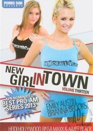 New Girl In Town Thirteen Porn Movie