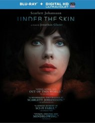 Under The Skin (Blu-ray + UltraViolet) Blu-ray Movie