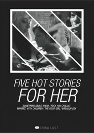 Five Hot Stories For Her Porn Movie