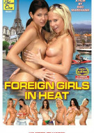 Foreign Girls In Heat (English) Porn Video