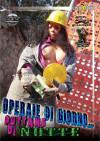 Operaie Di Giorno Puttane Di Notte Boxcover