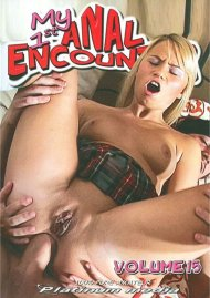 My 1st Anal Encounter 15 Porn Video