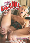 My 1st Anal Encounter 15 Boxcover