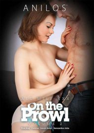 On The Prowl Vol. 2 Porn Movie