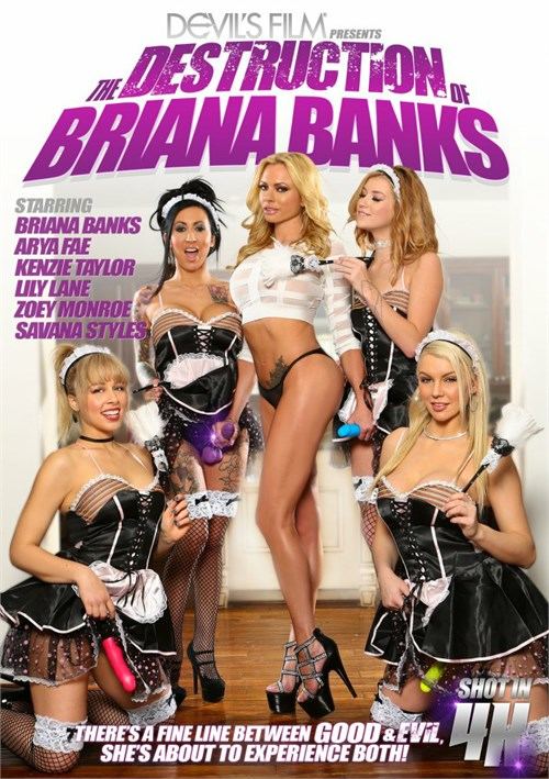 Destruction of Briana Banks, The