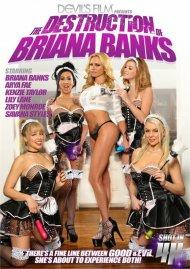 Destruction of Briana Banks, The Porn Movie