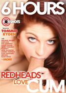 Redheads Love Cum Porn Movie